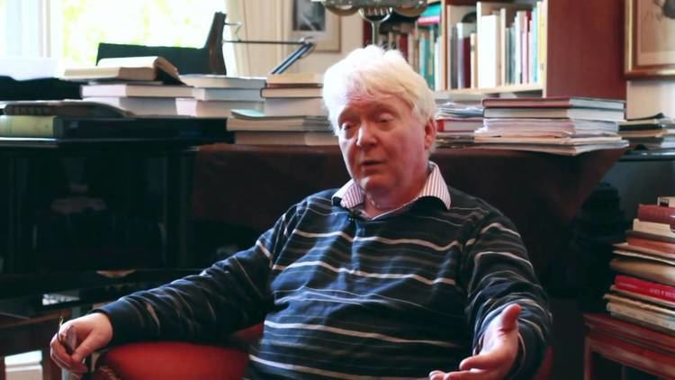 Graham Johnson (canoeist) Graham Johnson talks to George Miller about Schubert Lieder YouTube