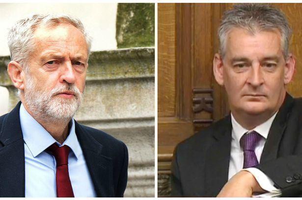Graham Jones (politician) Haslingden MP Graham Jones resigns from the front benches saying