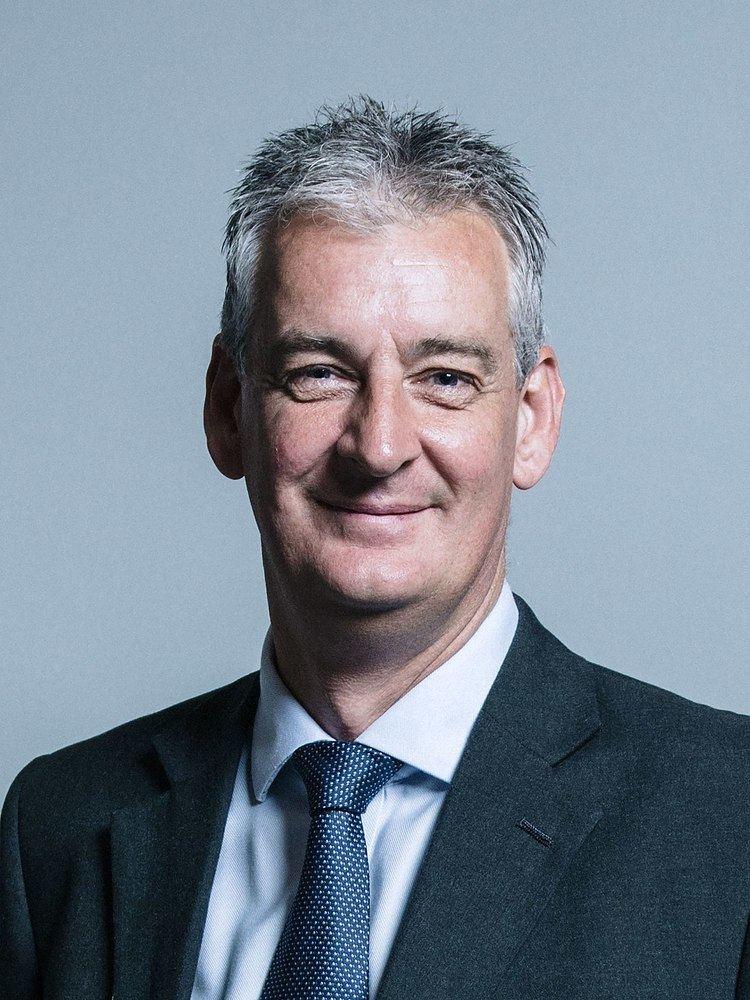 Graham Jones (politician) Graham Jones politician Wikipedia