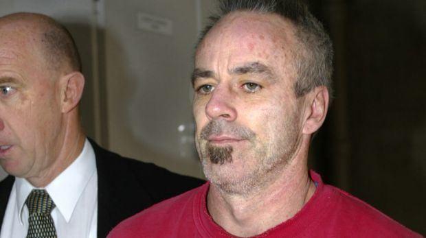 Graham Kinniburgh Armed robber Terrence Blewitt fired fatal shot at Graham The