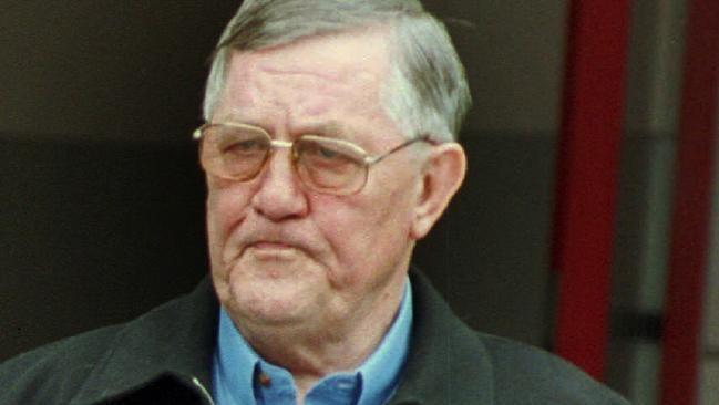 Graham Kinniburgh Hired killer forgot to mention hit on Graham Kinniburgh to cops