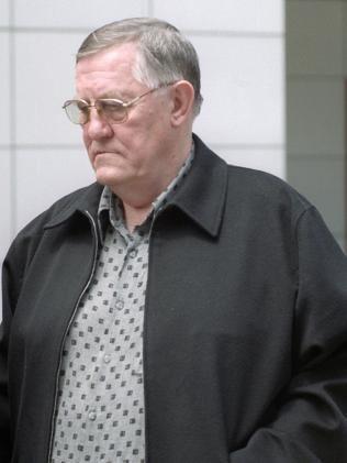 Graham Kinniburgh Graham Munster Kinniburgh died in gangland shootout court hears