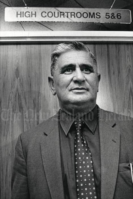 Graham Latimer Sir Graham Latimer Ng haumi a iwi Mori investment Te Ara