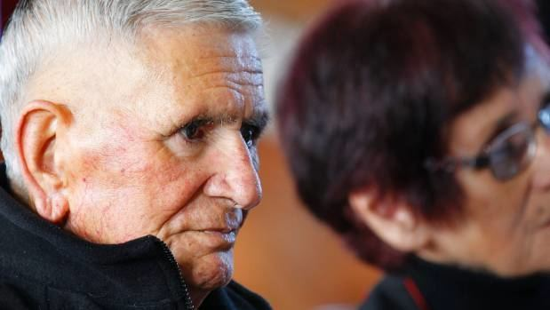 Graham Latimer Prominent Maori leader Sir Graham Latimer dies after suffering from