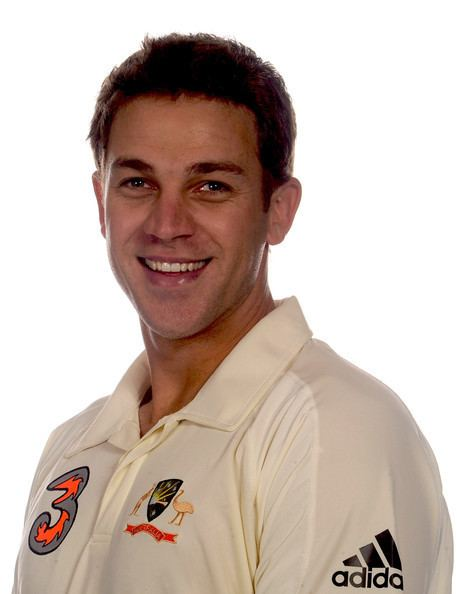 Graham Manou (Cricketer) in the past