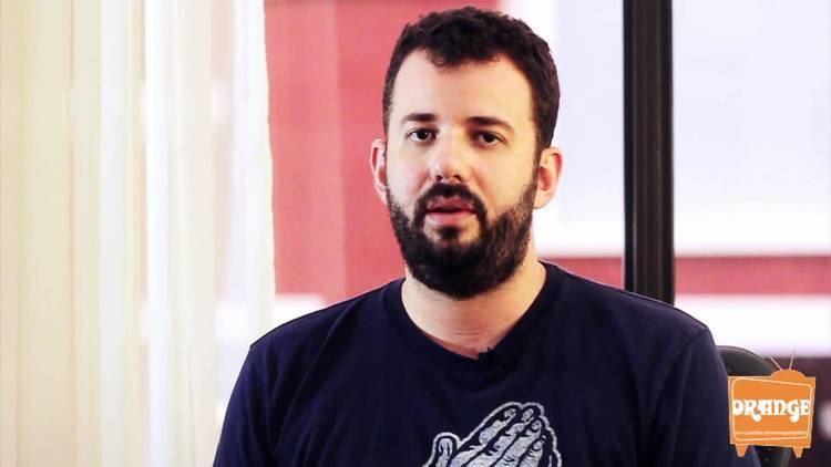 Graham Marsh (producer) Graham Marsh Producer and Orange Amps YouTube