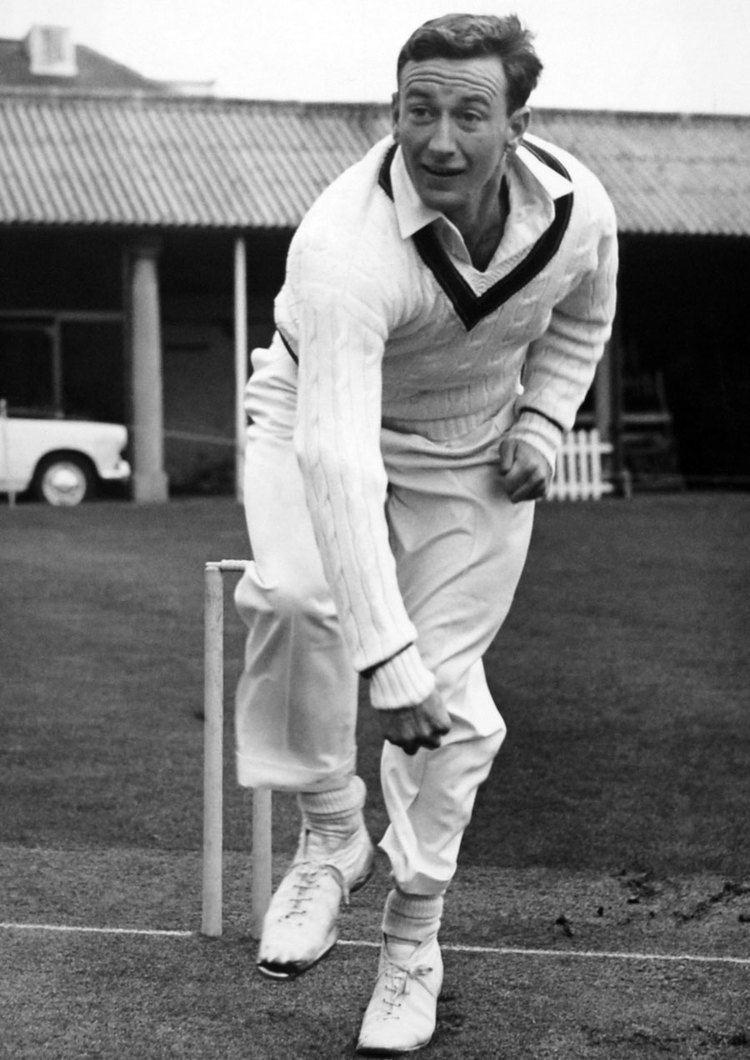 Graham McKenzie (Cricketer)