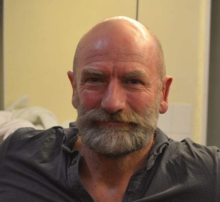 Graham McTavish Graham McTavish at SciFi Weekender 5 gandfphotography