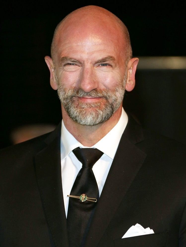 Graham McTavish Graham McTavish Picture 1 The Hobbit An Unexpected
