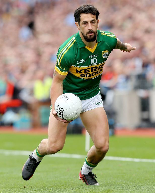 Graham Norton (Gaelic footballer) Graham Norton GAA star and fashion blogger Paul Galvin is an