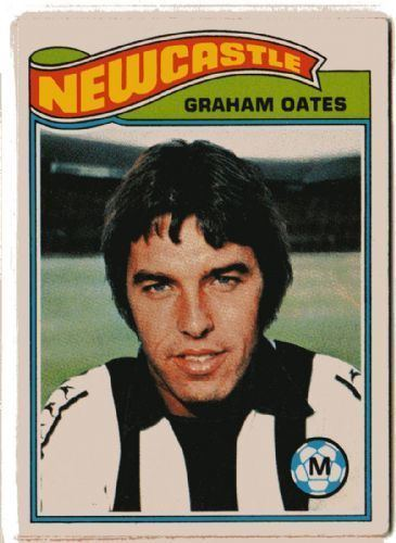 Graham Oates (footballer, born 1949) wwwsportsworldcardscomekmpsshopssportsworldi