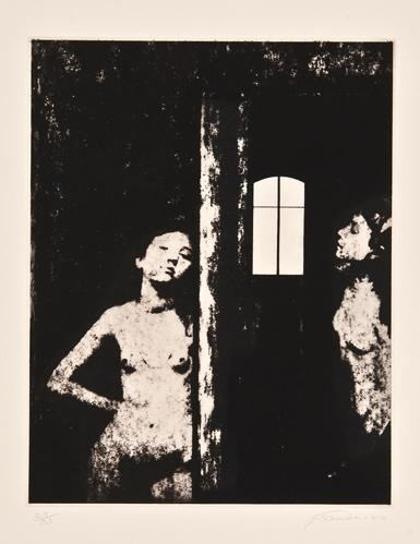 Graham Ovenden Artworks of Graham Ovenden British 1943