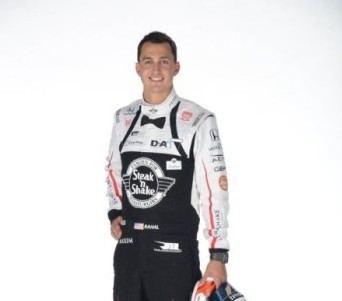 Graham Rahal AFMW IndyCar Driver Graham Rahal Podcasts