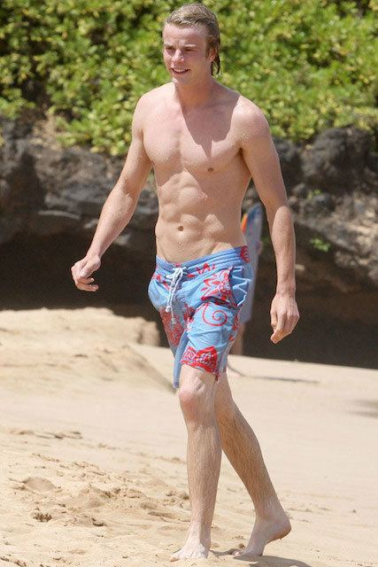 Graham Rogers Graham Rogers Height Weight Body Statistics Healthy Celeb