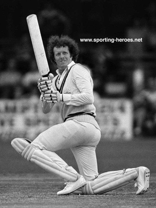 Graham Roope (Cricketer)
