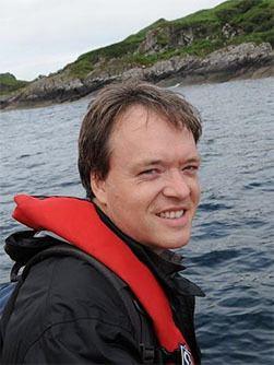 Graham Shields Prof Graham ShieldsZhou