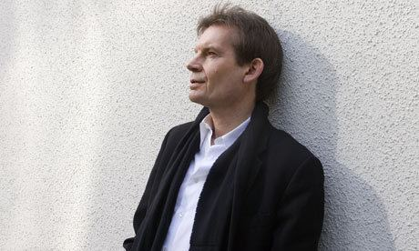 Graham Swift How did I end up becoming a novelist39 Interview of