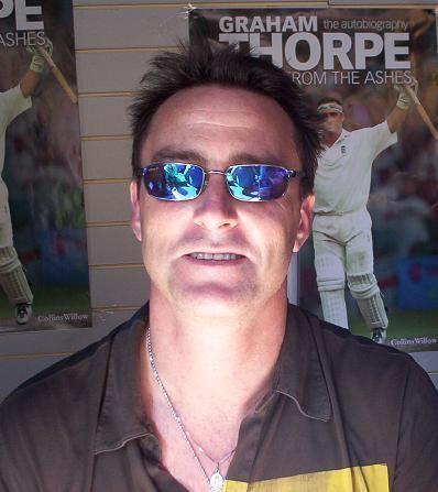 Graham Thorpe (Cricketer)