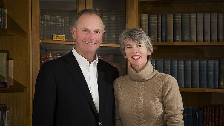 Graham Tuckwell Trader Graham Tuckwell just became one of Australias most generous