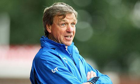 Graham Turner Graham Turner returns to Shrewsbury as manager Football