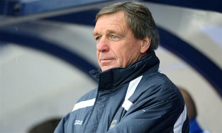 Graham Turner Graham Turner owes a debt to Arsne Wenger39s cultural