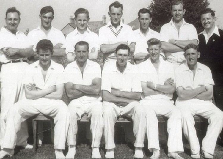 Graham Vivian (Cricketer)