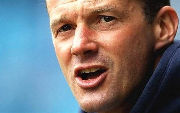 Graham Westley Preston North End manager Graham Westley accuses players