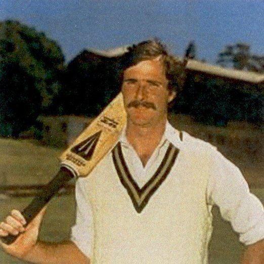 Graham Yallop (Cricketer)