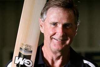 Graham Yallop cherishes memories of Test captaincy despite ups and downs