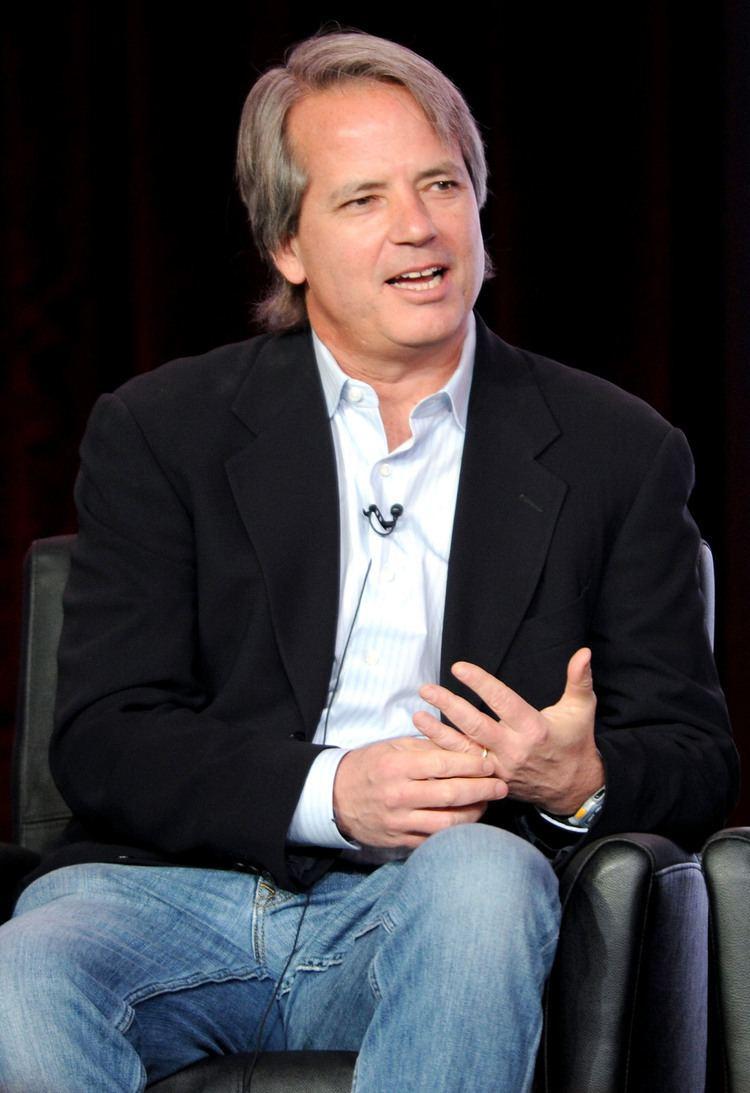 Graham Yost Producer Graham Yost Talks JUSTIFIED Season 4 Collider
