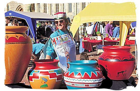 Grahamstown Festival of Grahamstown