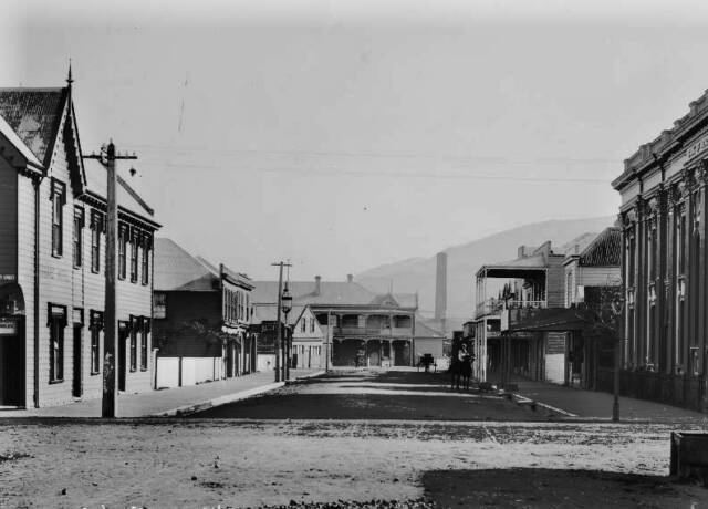 Grahamstown in the past, History of Grahamstown