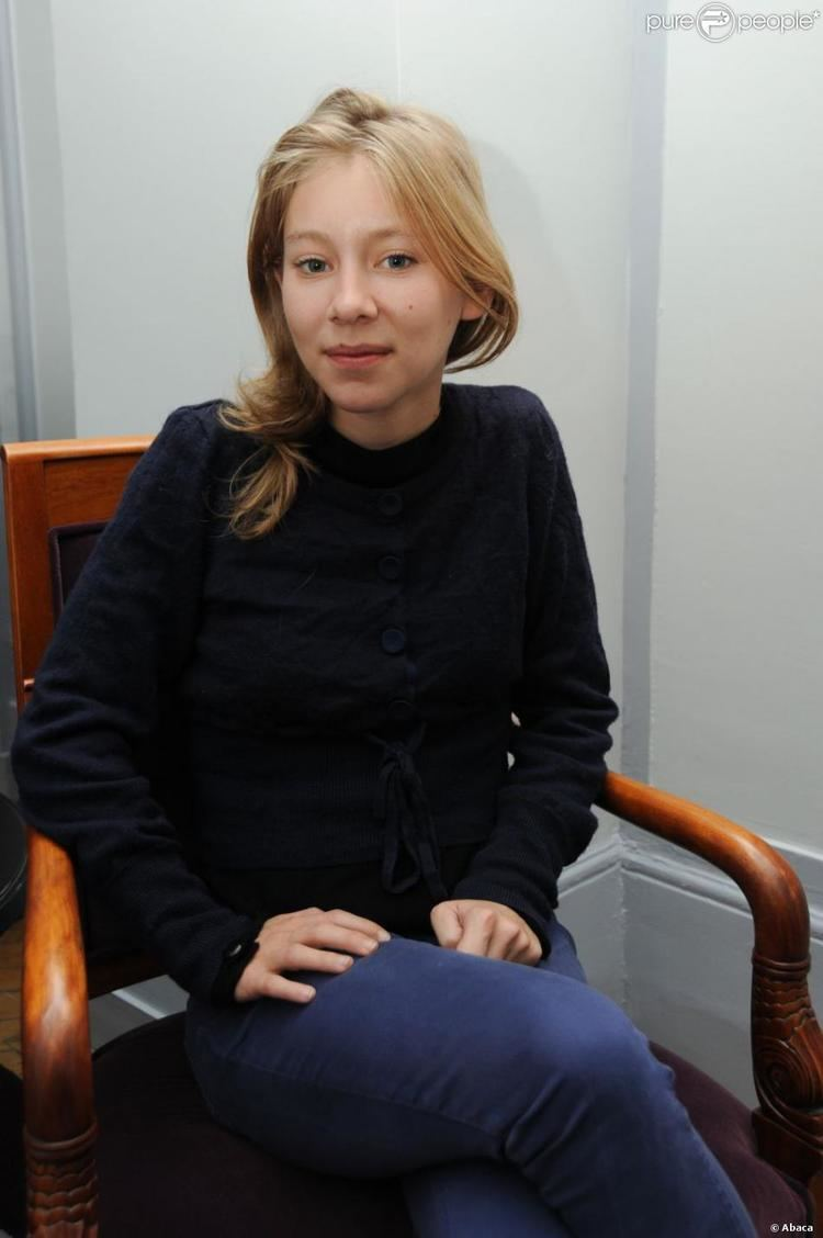 Geraldine Martineau