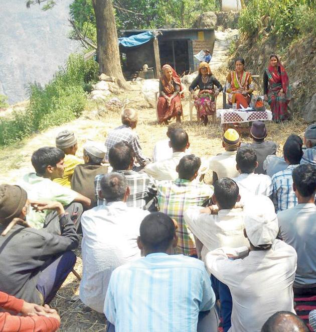 Gram panchayat How Gram Panchayat Development Plan is changing the villages of