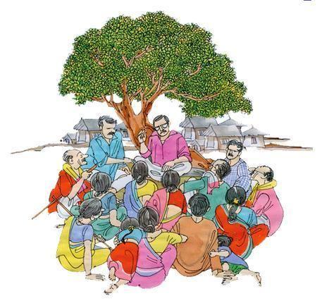 Gram panchayat Mayyanadians lets mould a Next Gen Mayyanad Grampanchayat Janasakthi