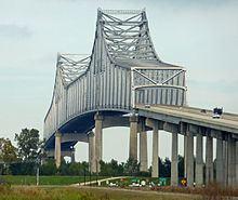 Gramercy Bridge httpsuploadwikimediaorgwikipediacommonsthu