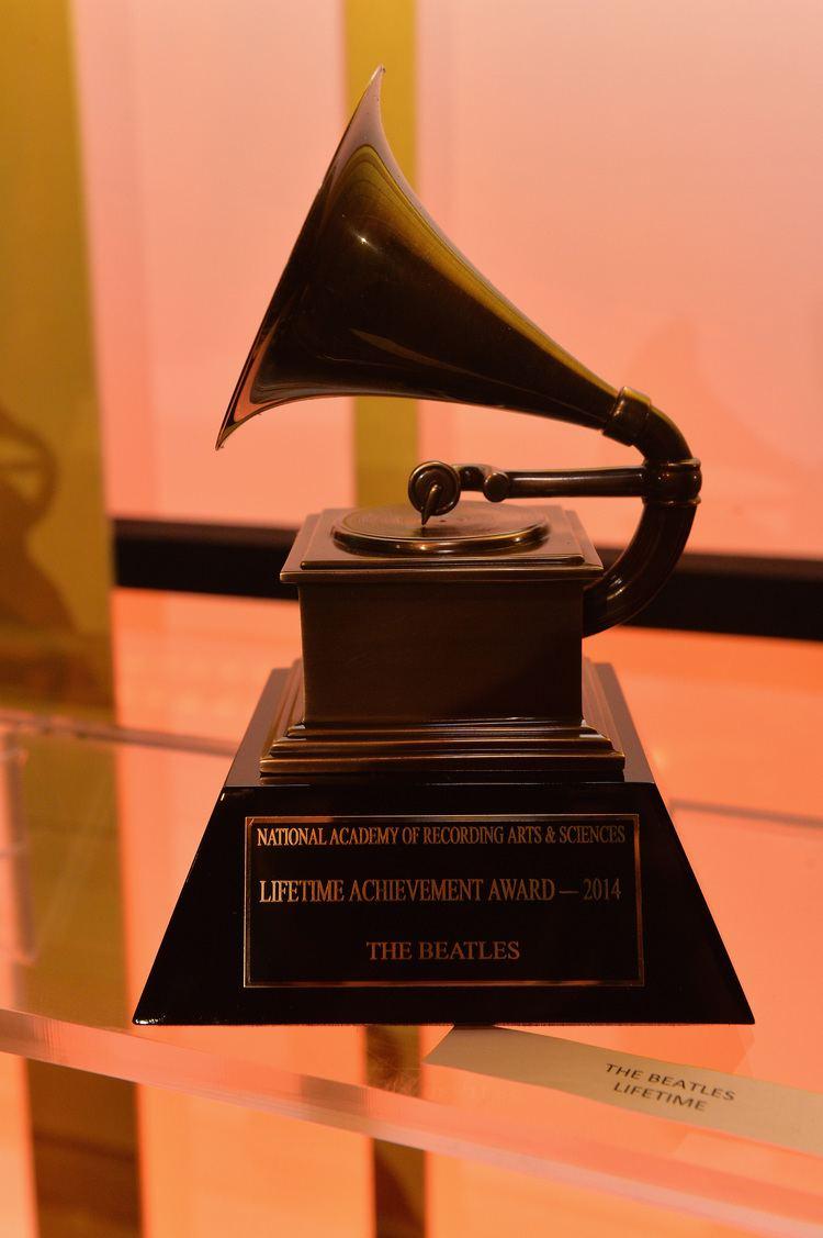 Grammy Lifetime Achievement Award Lifetime Achievement Award GRAMMYcom