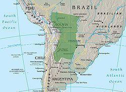 Gran Chaco Gran Chaco Wikipedia
