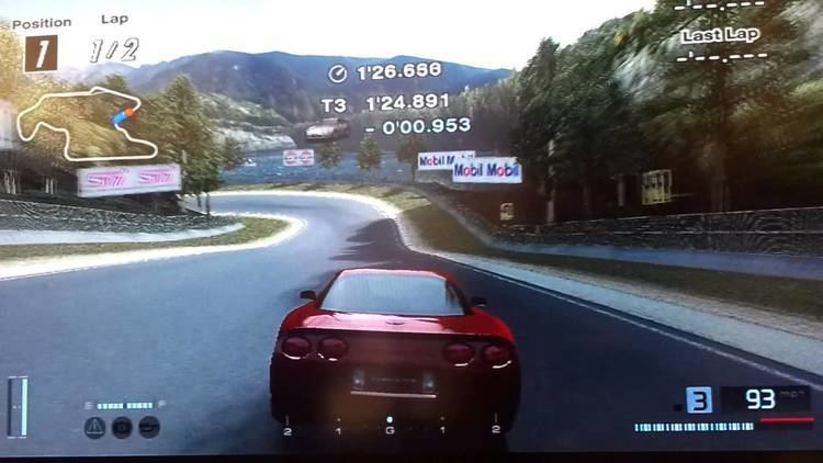 Gran Turismo 4 - Alchetron, The Free Social Encyclopedia