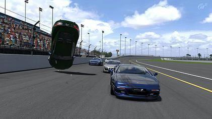 Gran Turismo 5 Gran Turismo 5 Wikipedia