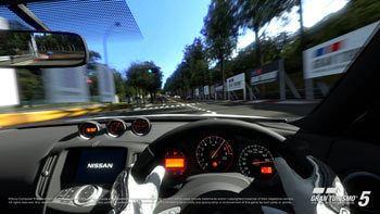 Gran Turismo 5 Amazoncom Gran Turismo 5 Playstation 3 Video Games