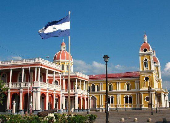 Granada, Nicaragua Tourist places in Granada, Nicaragua
