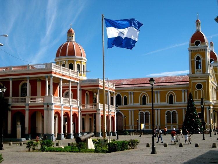 Granada, Nicaragua Beautiful Landscapes of Granada, Nicaragua