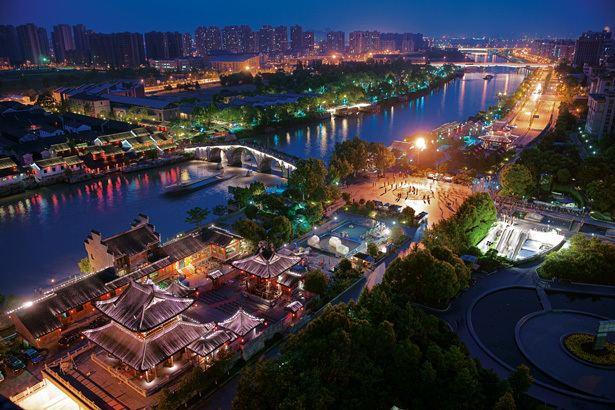 Grand Canal (China) sngmcom201305chinasgrandcanalimggrandcan