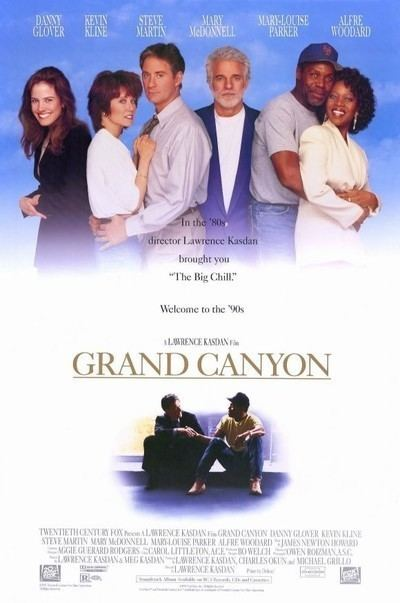 Grand Canyon (1991 film) Grand Canyon Movie Review Film Summary 1992 Roger Ebert