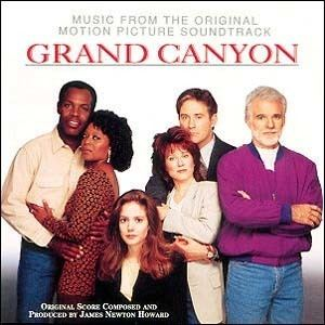 Grand Canyon (1991 film) Grand Canyon Soundtrack details SoundtrackCollectorcom
