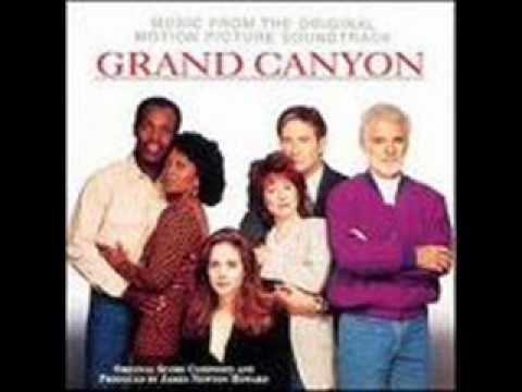 Grand Canyon (1991 film) Grand Canyon Soundtrack YouTube