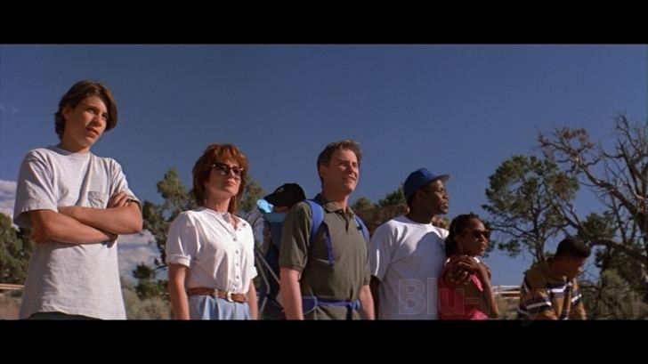 Grand Canyon (1991 film) Grand Canyon Bluray