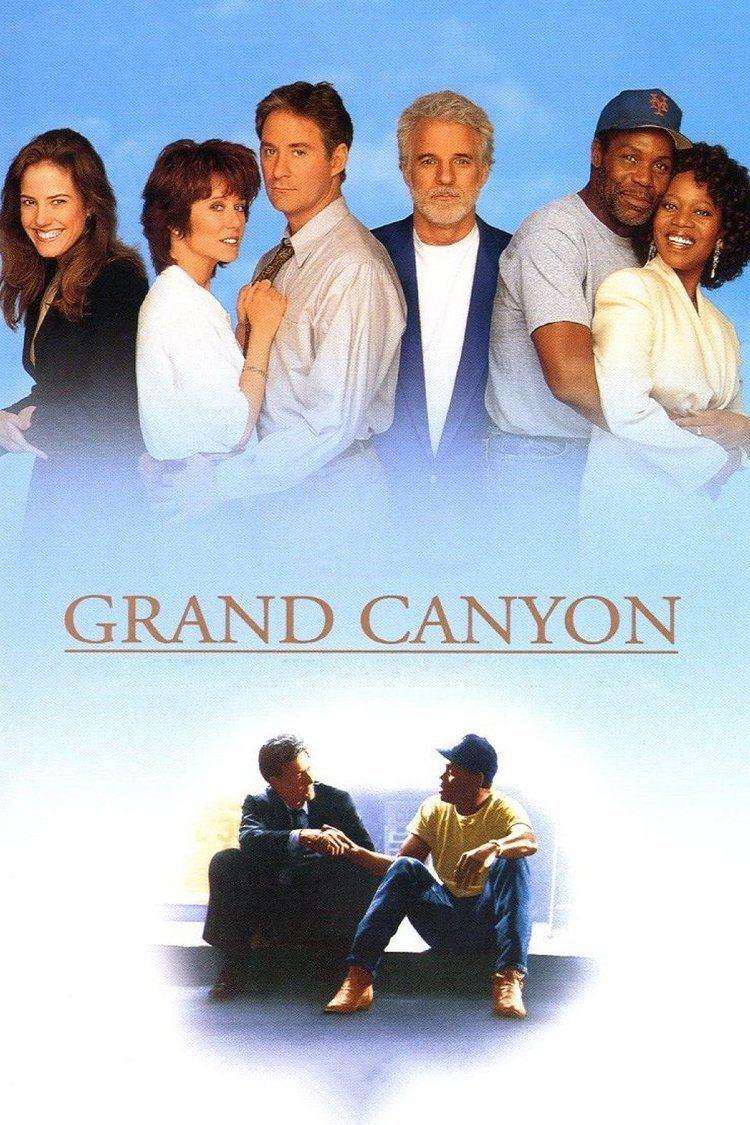 Grand Canyon (1991 film) wwwgstaticcomtvthumbmovieposters13661p13661