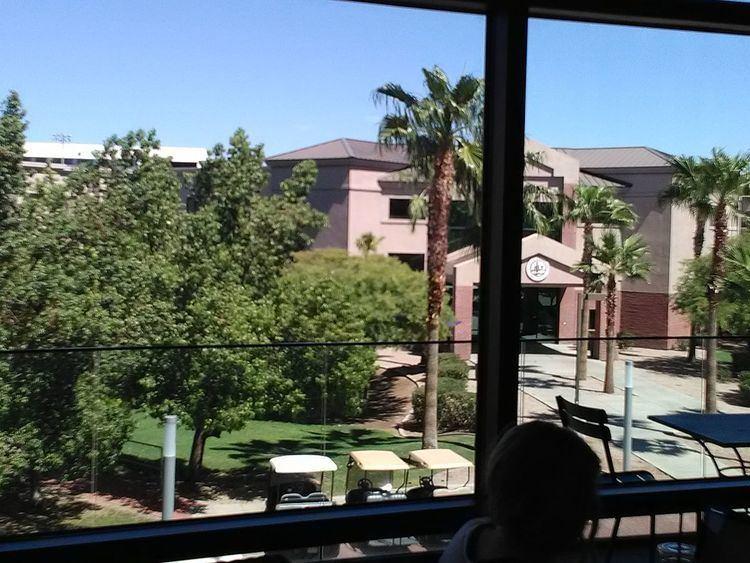 Grand Canyon University Alchetron The Free Social